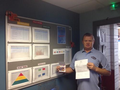Reward & Recognition at TATA