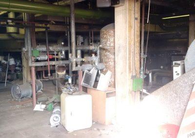 FHQ Refurbishment – Tata