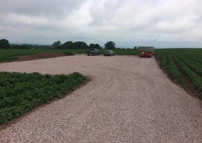 Hill Farm Ludchurch – G2 Energy