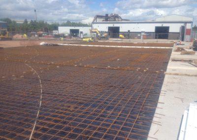 Bayliss Yard Construction, Cardiff – Bayliss