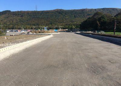 PDR Road Margam – Interserve