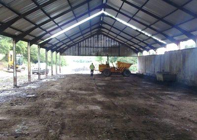 Cowbridge Storage Yard – Cowbridge Compost
