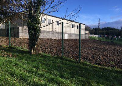 Llannon Primary School – Interserve