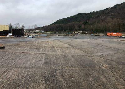 Morfa Road – Create Construction